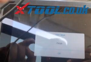 X100 Pad2 Pro Program Audi A6 Id8e 10