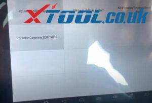 X100 Pad2 Pro Program Audi A6 Id8e 2