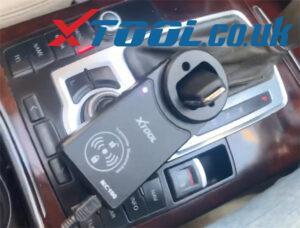 X100 Pad2 Pro Program Audi A6 Id8e 6