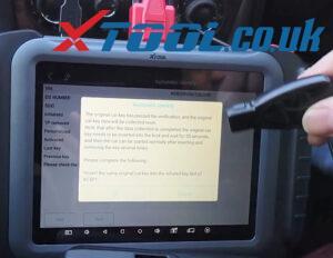 X100 Pad3 Kc501 Program Benz Clk 2006 6