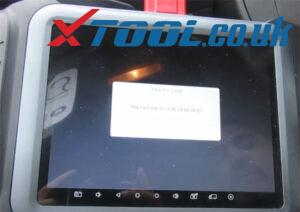 X100 Pad3 Program 2009 Renault Clio 6