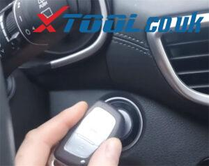 Xtool A80 H6 Program Hyundai Tucson 2019 7