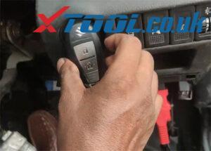 Xtool A80 Pro Program Suzuki Maruti 10