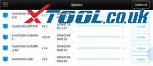 Xtool Ps90 White Screen After Initialization Solution 5