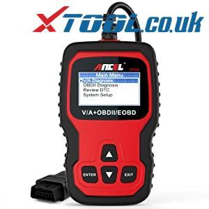 Xtool V401 Vs Ancel Vd500 Vs Autophix V007 2
