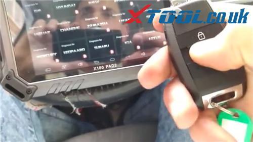 Xtool X100 Pad2 Pro Feedback 10