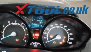 Xtool X100 Pad3 Program Ford Ecosport 2014 1