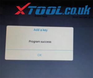 Xtool X100 Pad3 Program Ford Ecosport 2014 11