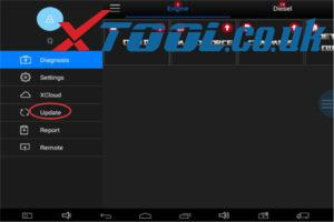 X100 Pad2 Pro Data File Missing Solution 2