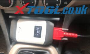 Xtool A80 Pro Hyundai I20 Pb 2016 Injector Code 3