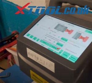 Xtool A80 Pro Program 2015 Vauxhall Adam 5