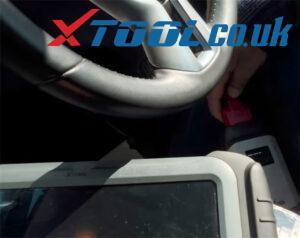 Xtool A80 Pro Program 2015 Vauxhall Adam 8