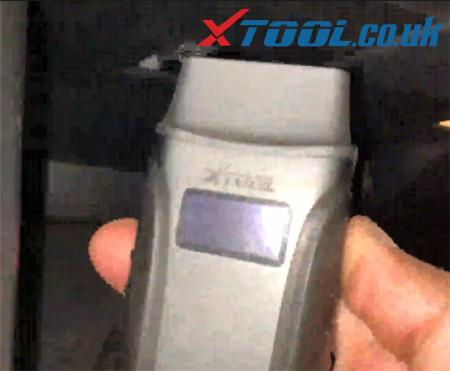 Xtool Anyscan A30 Review 4