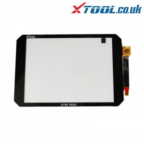 Xtool X100 Pad2 Pro Lcd Touch Screen Replace 4