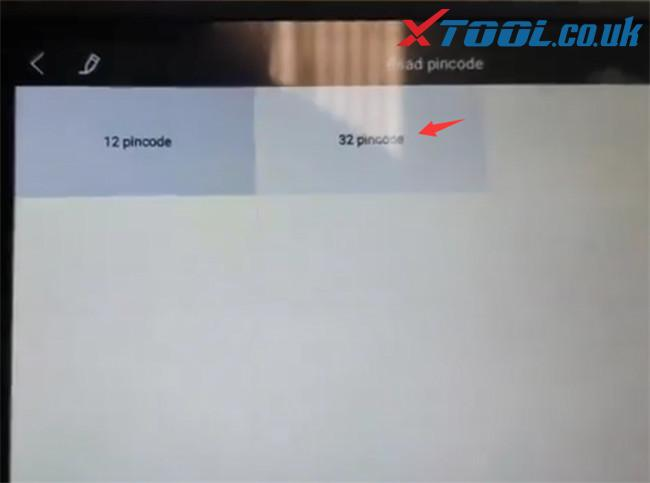 Xtool X100 Pad3 Program 2017 Duster Dacia 5