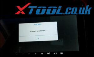 X100 Pad Program 2016 Chevy Cruze 9