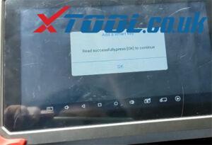 X100 Pad Program 2016 Ford Ecosport 5