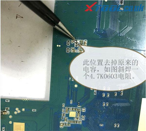 X100 Pad2 Pro Battery Problem Solution 1