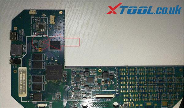 X100 Pad2 Pro Battery Problem Solution 7