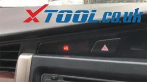 X100 Pad2 Pro Program Toyota Innova Crysta 8