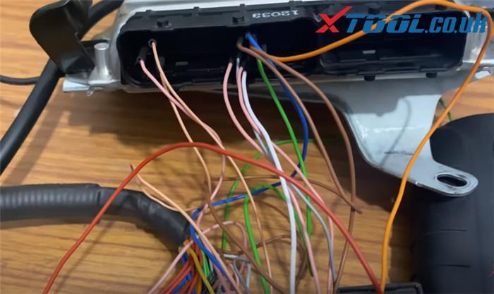 X100 Pad3 Program Hyundai Santro Xing 2