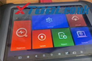 X100 Pad3 Program Hyundai Santro Xing 3