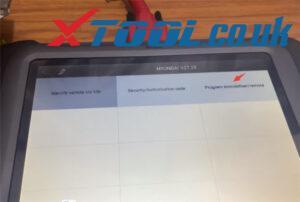 X100 Pad3 Program Hyundai Santro Xing 4