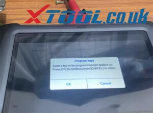 X100 Pad3 Program Hyundai Santro Xing 7