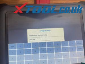 X100 Pad3 Program Hyundai Santro Xing 8