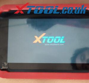 Xtool X100 Pad Can't Start After Update Solution