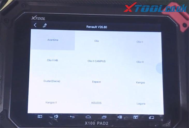 Xtool X100 Pad2 Global Version Eu Version Comparison 2