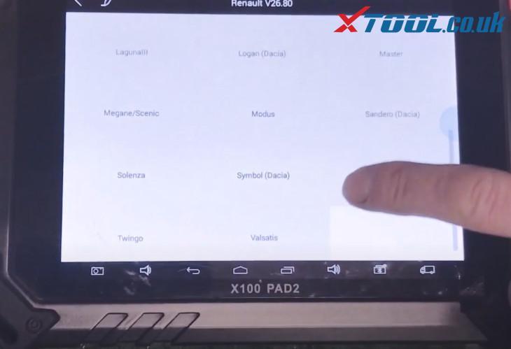Xtool X100 Pad2 Global Version Eu Version Comparison 3
