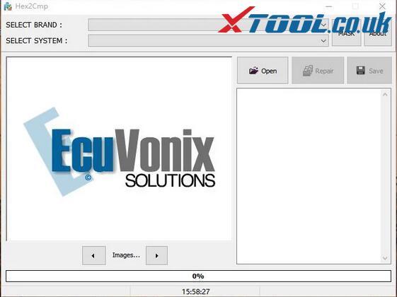 Xtool X100 Pad2 Eeprom 93c76 02
