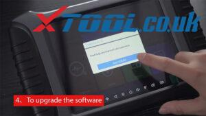 Xtool X100 Pad3 Se Register Activate 07