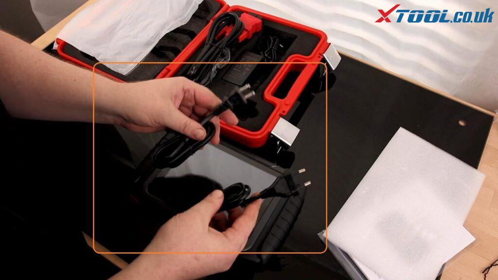 Xtool D8 Unboxing 06